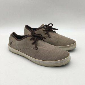 Penguin By Munsingwear  Sneakers Beige  Shoes 9.5